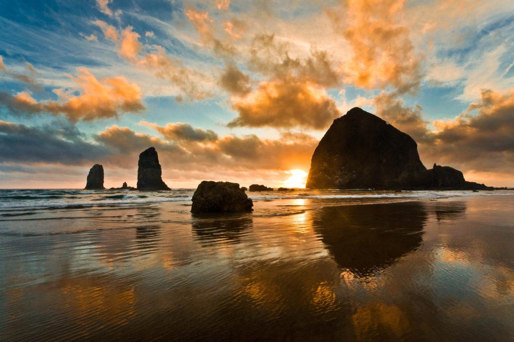 North Coast, Oregon